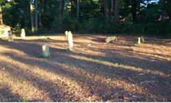 Burnett Cemetery #2