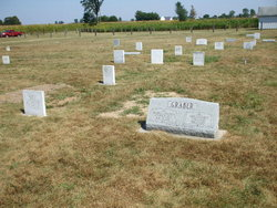 Graber Cemetery