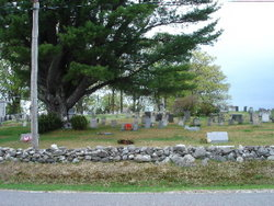 Norway Center Cemetery