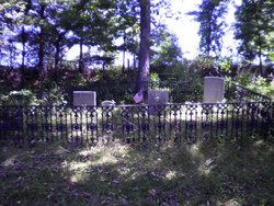 Vail Family Cemetery