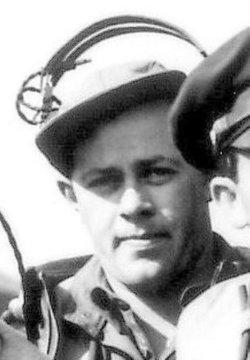 Robert John Hanson