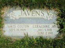 Geraldine Joy Javens