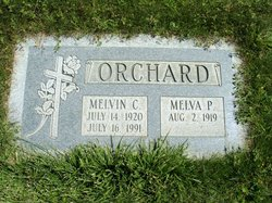 Melvin Clyde Orchard