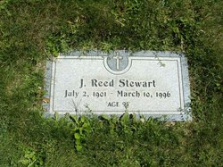 J Reed Stewart