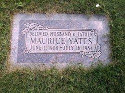 Maurice Yates