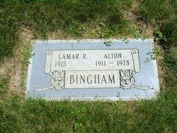 Alton Bingham