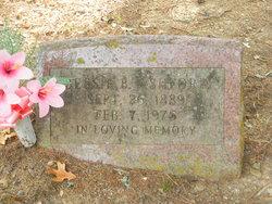 Bessie B. Ashford