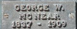 George Washington McNear