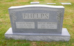 Robert Elmer Phelps