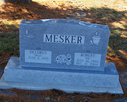 Robert J Mesker (1930-2004) - Find A Grave Memorial