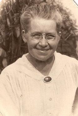 Maria Ann <I>Miller</I> Albright