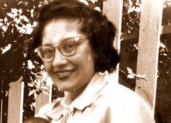 """Gertrude Ann """"Trudy"""" <I>Stockder</I> Francis"""