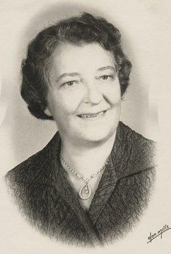 Letitia Irene <I>McCualsky</I> Ruf