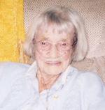 Dorothy Eva Andrews
