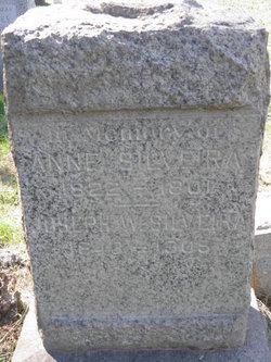 Joseph W. Silveira