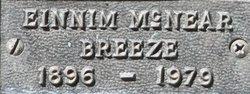 Einnim <I>McNear</I> Breeze