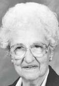 Elsie Rhodes <I>Rhodes</I> Bennion