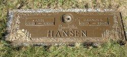 Axel Hansen, Jr
