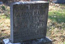 Gladys Marie Holley