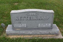Enoch G. Kettelkamp