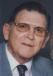 Boyce Paul Madere
