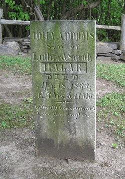 John Addoms Hagar