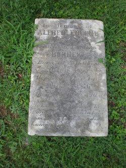 Alfred Eugene Borhek