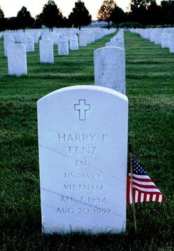 Harry Freddy Fenz