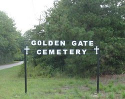 Golden Gate Cemetery
