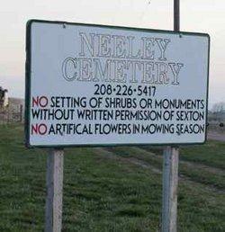 Neeley Cemetery