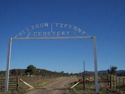 Allison Tiffany Cemetery