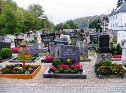 Friedhof Kastl