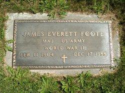 James Everett Foote