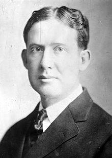William Pettus Hobby