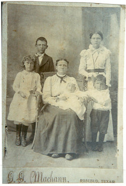 Mary Elizabeth <I>Tolbert</I> Hicks