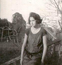 Ida Mae <I>Blitch</I> Tompkins