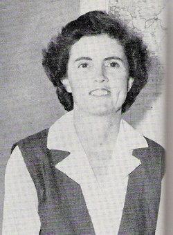 """Bea Henrietta """"Miss Bea"""" Atkinson"""