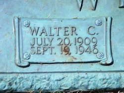 Walter C. Wise