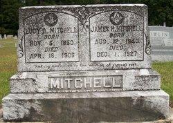 James Henry Mitchell