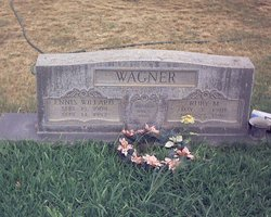 Ennis Willard Wagner
