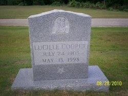 Lucille Cooper