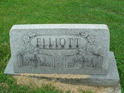 Norma Eva <I>Lee</I> Elliott