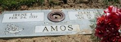 Clem Harrison Amos