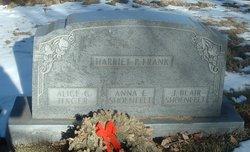 Harriet P Frank