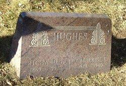 "Catherine L ""Carrie"" <I>Joyce</I> Hughes"
