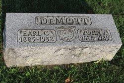 Earl C. DeMott