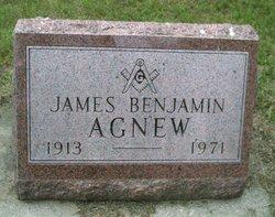 James Benjamin Agnew
