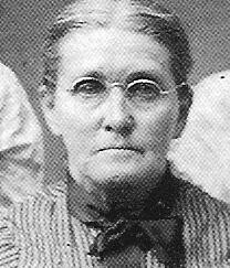 Cordelia Ann <I>Carby</I> Craddock