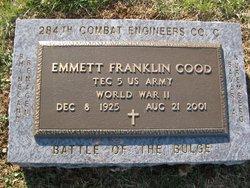 Emmett Franklin Good