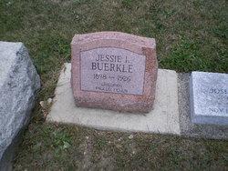 Jessie Irene <I>Turner</I> Buerkle